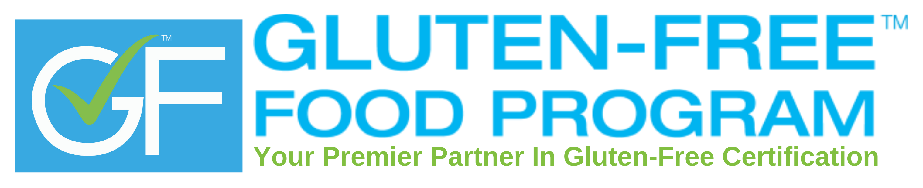 Gluten-Free Food Program: Your premier patner in gluten-free certification