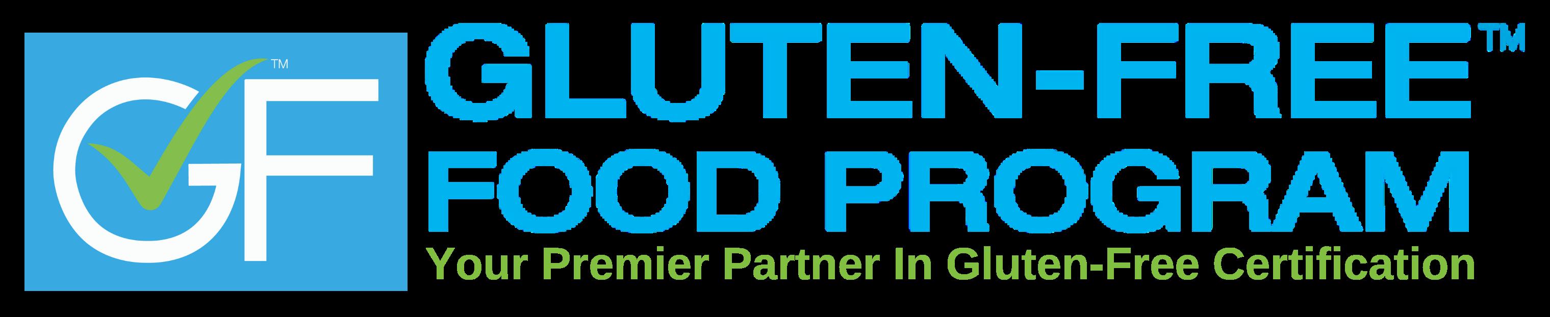 Gluten-Free Food Program: Your premier patner in gluten-free certification